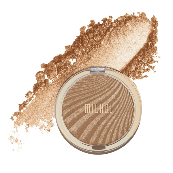 MILANI MSGR-004 Strobelight Powder Glowing
