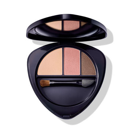 Dr. Hauschka Eyeshadow Trio 04 Sunstone