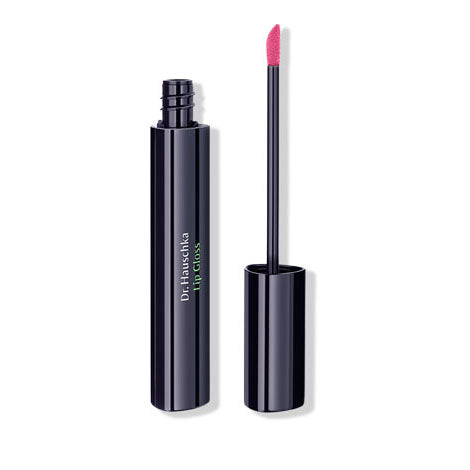 Dr. Hauschka Lip Gloss 02 Raspberry