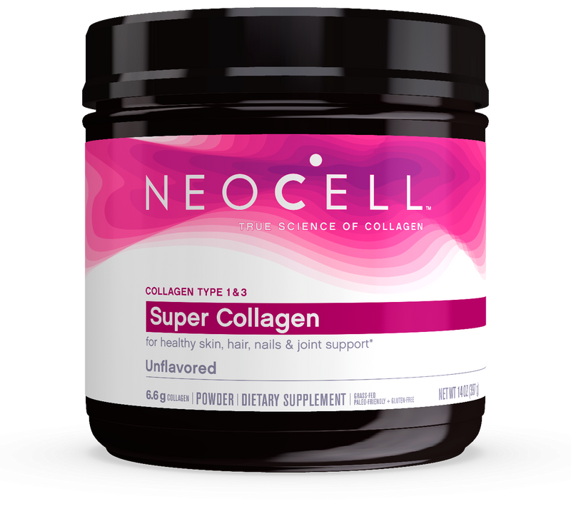 NEOCELLSuper Collagen T1&3 Powder 396g