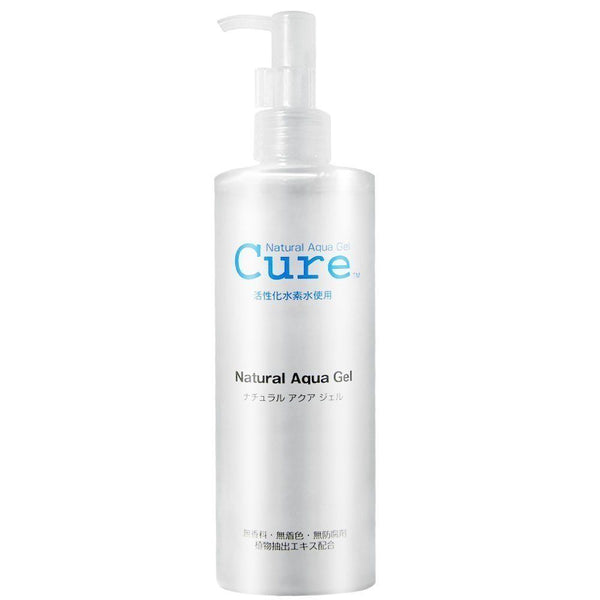 Cure Natural Aqua Gel 250ml