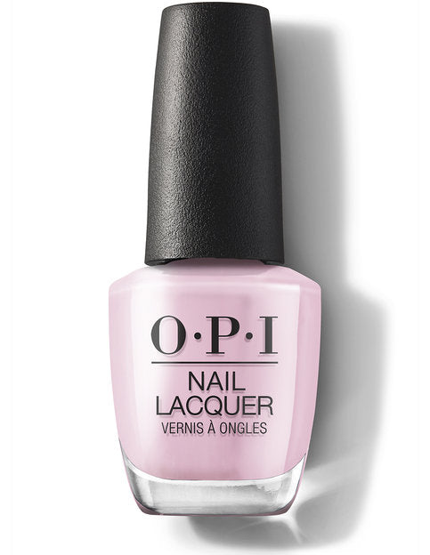 OPI NL Hollywood & Vibe