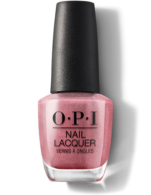OPI N/Lacq Chicago Champ Toast 15ml