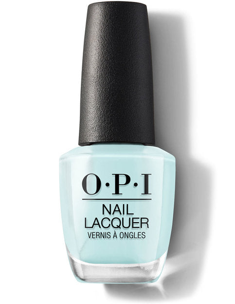 OPI N/Lacq Gelato on My Mind 15ml