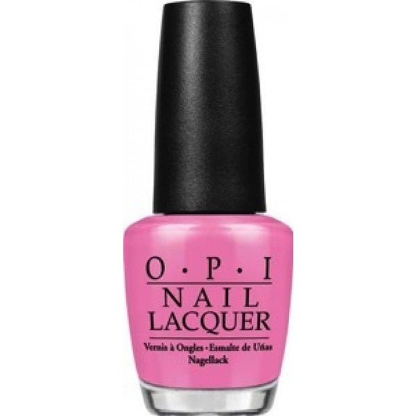 OPI N/Lacq Lucky Lavender 15ml
