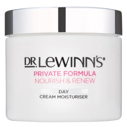 Dr Lewinns Private Formula Day Cream Moisturiser 113g