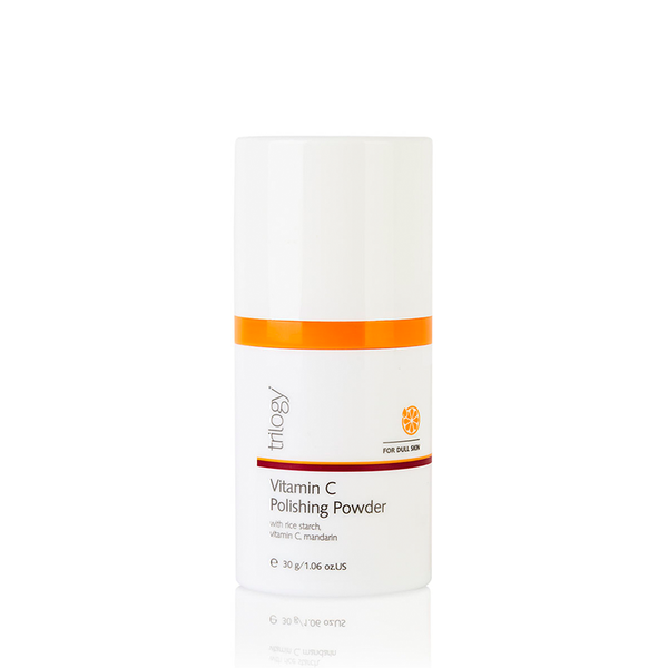 Trilogy Vitamin C Polishing Powder 30g