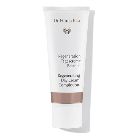 Dr. Hauschka Regenerating Day Cream Complexion 40ml