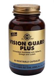 SOLGAR Vision Guard Plus 60