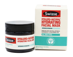 SWISSE Hyaluro-Natural Hydrating Facial Mask 50ml