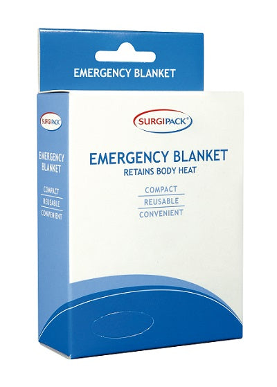 SP Emergency Blanket