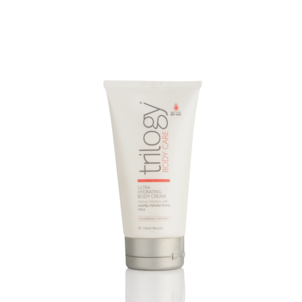 TRILOGY Ultra Hydratnig Body Cream 150ml