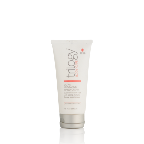 TRILOGY Ultra Hydrating Hand Cream 75ml