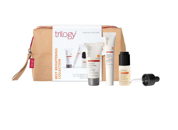 TRILOGY Best Brightening Collection Xmas20