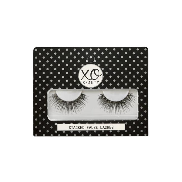 xoBeauty Stacked Lashes The Cutie