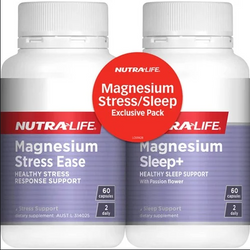 NL Magn. Stress &Magn. Sleep+ 60+60s