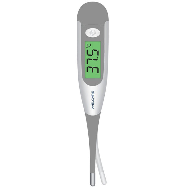 WELCARE Digital Thermometer Ultimate