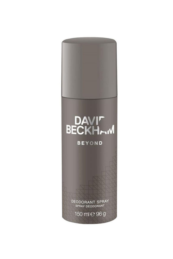 BECKHAM Beyond Deodorant Spray 150ml