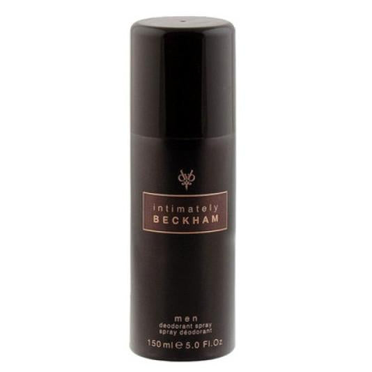 BECKHAM Intimately Deodorant Spray 150ml