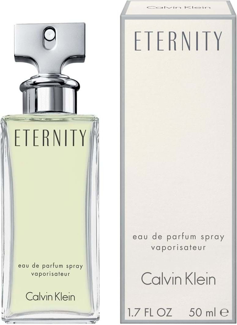 Calvin Klein Eternity W EDP Spray 50ml