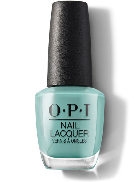 OPI N/Lacq Closer Than You Might  Belém