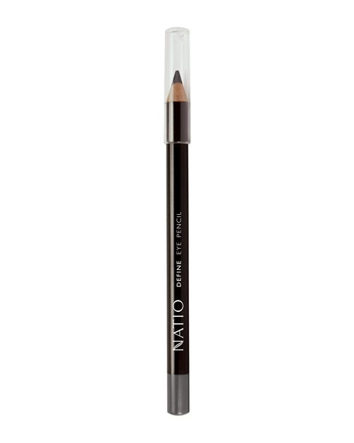 NATIO Defining Eye Pencil - Steel Grey