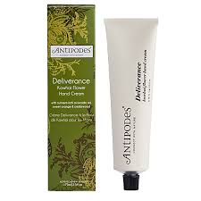 ANTIPODES Deliverance Kowhai Hand Cream 75ml