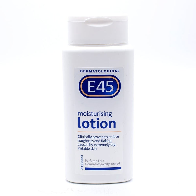 E45 Lotion 200ml