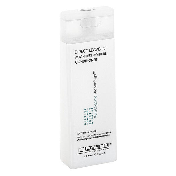 GV Direct Leave In Conditioner 250ml