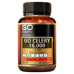 GO Celery 16000 1-A-Day 60vcaps