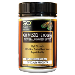 GO Mussel 19000mg 100vcaps