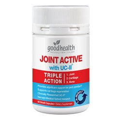 Good Health Joint Active UC-II 90cap