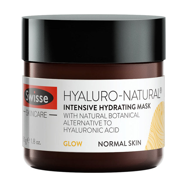 SWISSE Hyaluro-Natural Hydrating Face Mask 50ml
