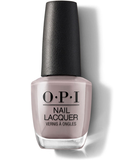 OPI N/Lacq Icelanded Bottle of OPI