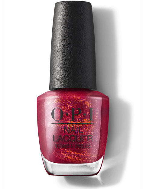 OPI NL I'm Really an Actress