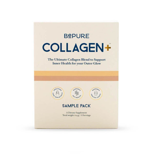 BePure Collagen+ Sample Pk 104g