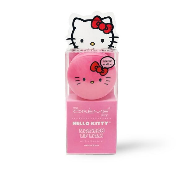 The Creme Shop Hello Kitty Lip Balm Icing on Cake 7.5g