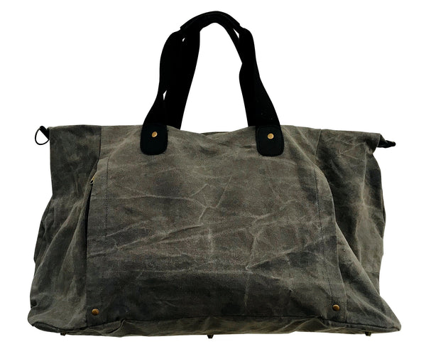 MOANA RD Overnight Bag Mackenzie Grey