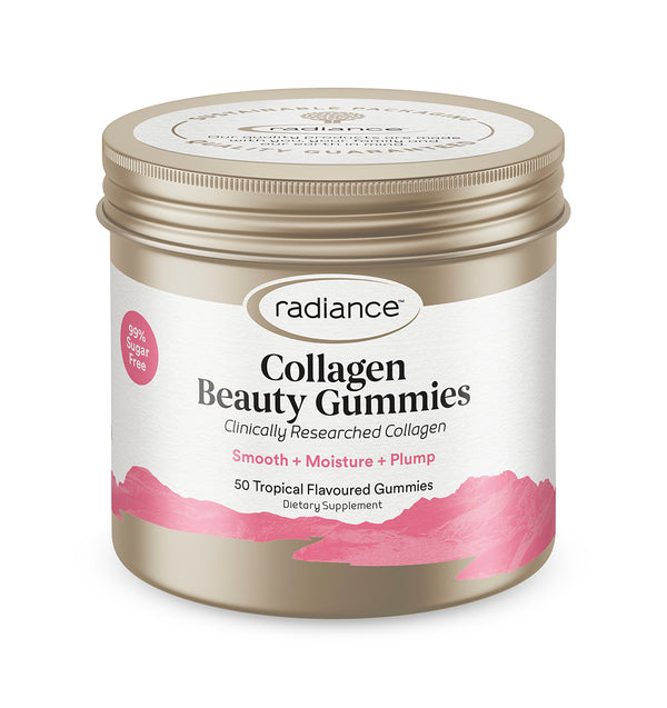 RADIANCE Beauty Collagen Gummies 50