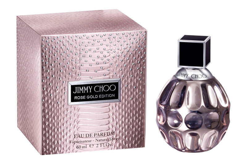 Jimmy Choo Rose Gold EDP 60ml