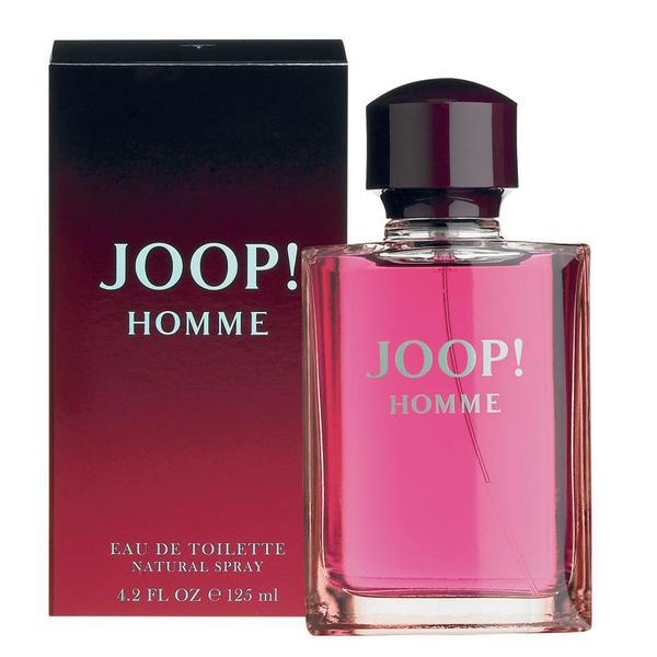 JOOP Homme EDT Spray 125ml