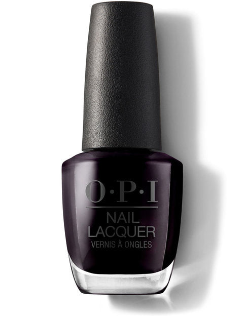 OPI N/Lacq Lincoln Park After Dark 15ml