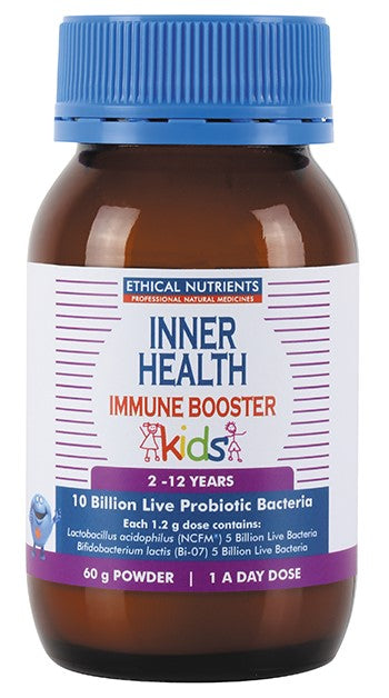 Ethical Nutrients Inner Health Immume Booster Kid 60g