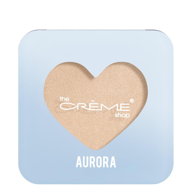 The Creme Shop Aurora Pwd Highlighter SuperStellar