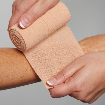 SMITH & NEPHEW PRIMACREPE Bandage Heavy Weight 5cmx2.3m