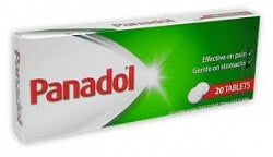 PANADOL Tablets 20s 8359