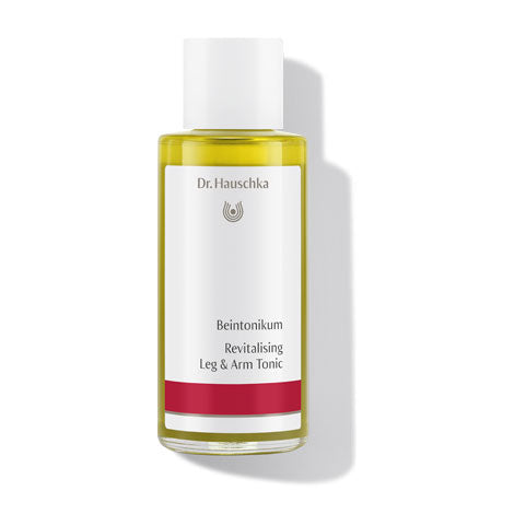 Dr. Hauschka Revitalising Leg & Arm Tonic 100ml