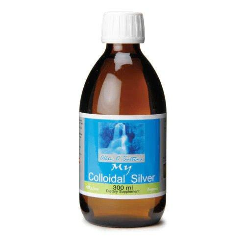 MY COLLOIDAL SILVER 300ml