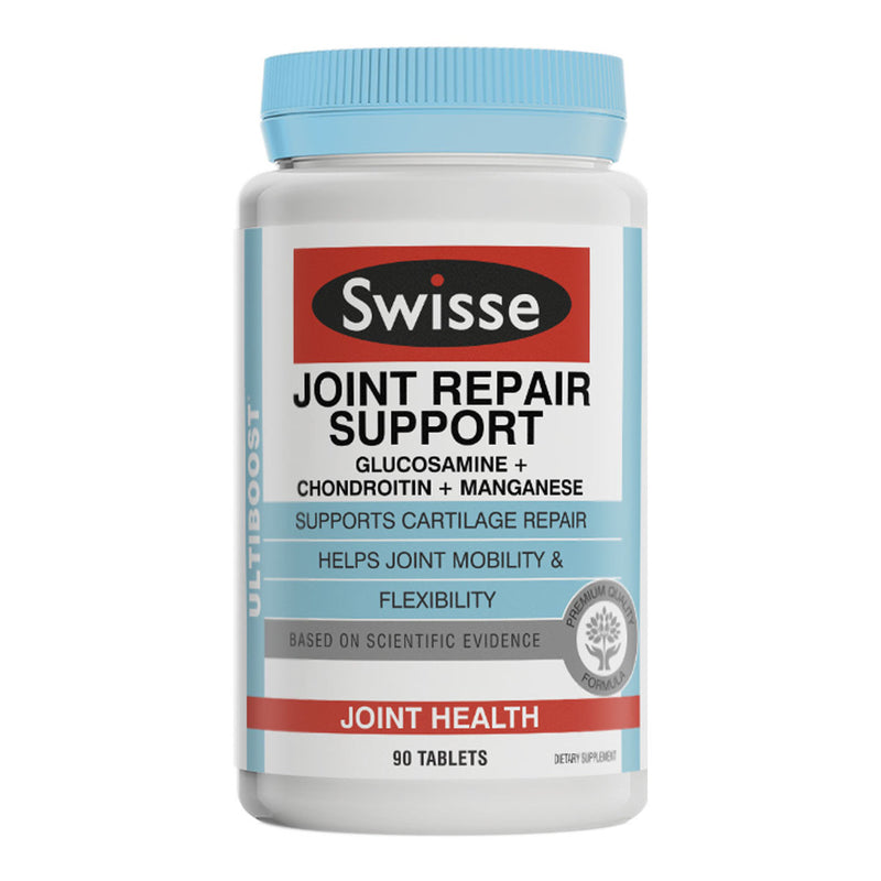 SWISSE UB Joint Repair Support 90tab