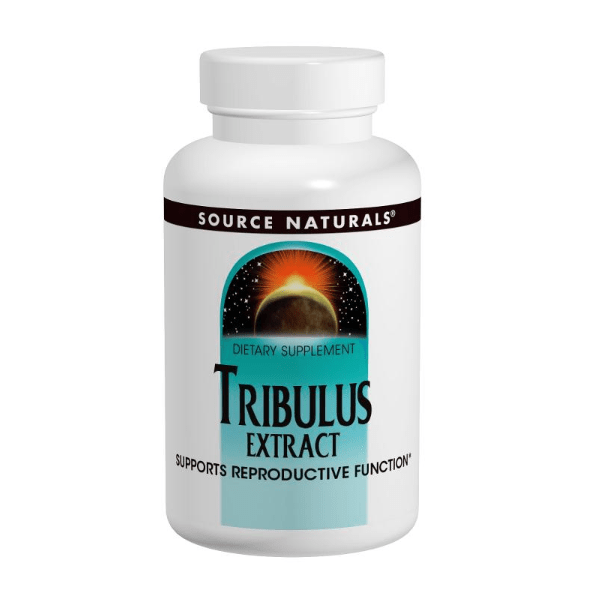 Source Naturals Tribulus Extract 30tabs